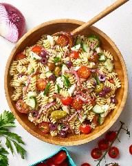 Discover pasta salad