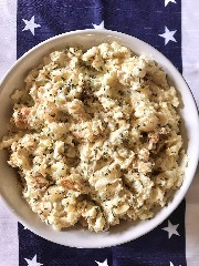 Discover potato salad