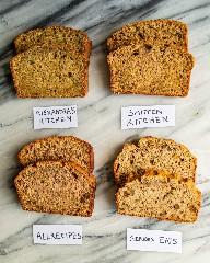 Discover zucchini bread