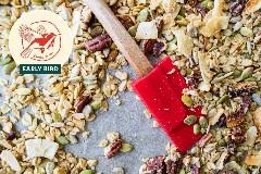 Discover granola recipe
