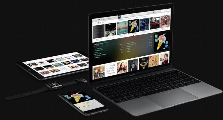 В Apple Music появилась годовая подписка | Appleinsider