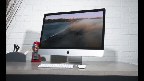 Как установить заставки с Apple TV на компьютер Mac   Appleinsider