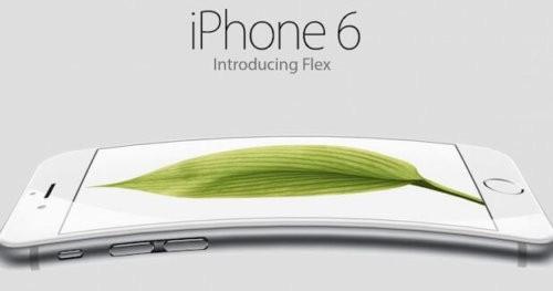 [Фото] Конкуренты Apple высмеивают гнущиеся iPhone 6 Plus