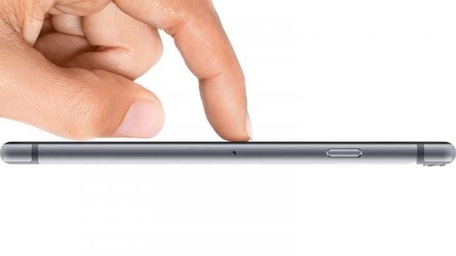 """Force Touch в iPhone не стоит называть """"Force Touch"""""""