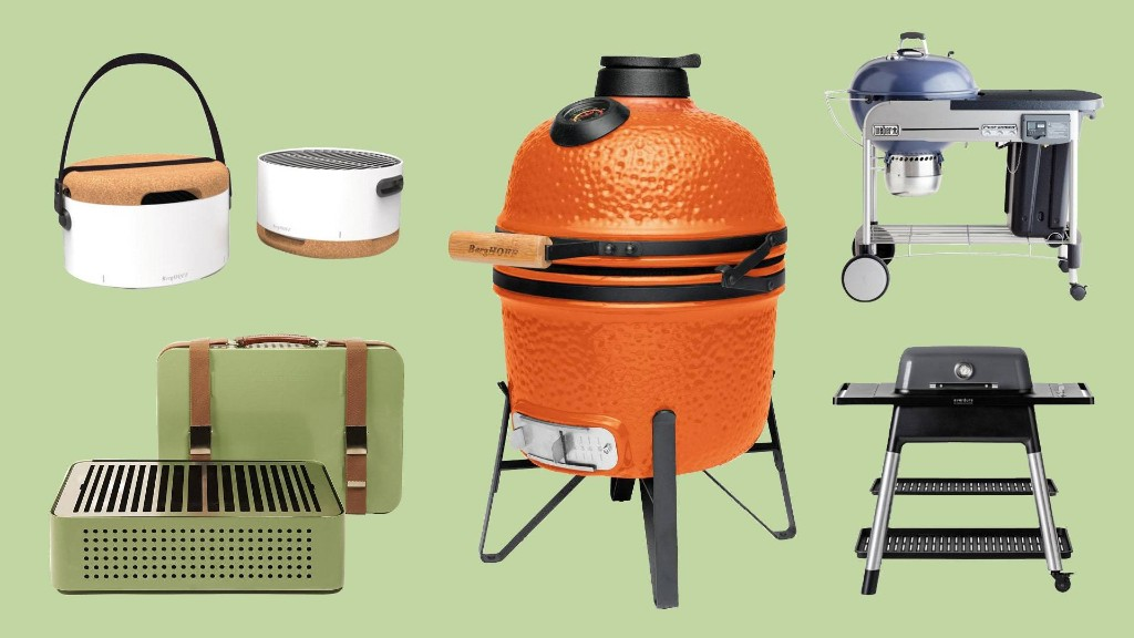 A Beginner's Guide to Great-Looking Grills