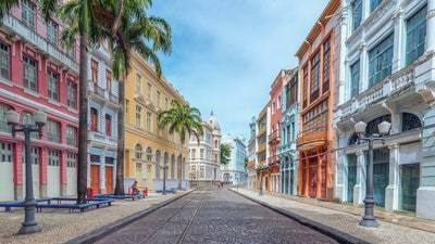 29 of the Most Beautiful Streets in the World