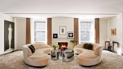 Trends Interior Designers Are Buying