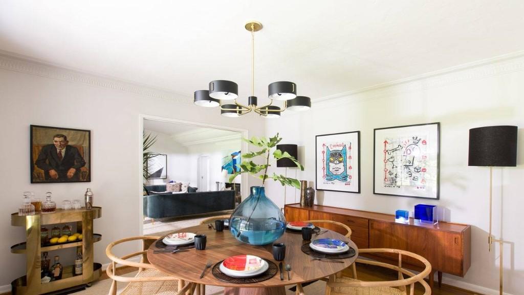 8 Midcentury Modern Decor & Style Ideas: Tips for Interior Design