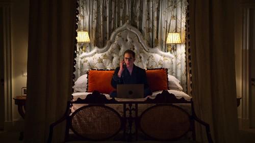 7 TV Shows to Binge for Design Inspiration
