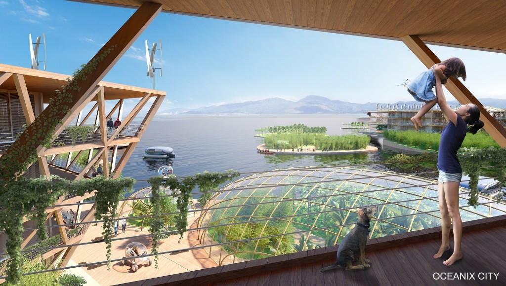 Architectural Futurism - cover