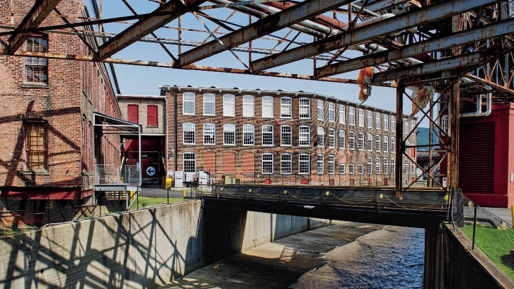 Explore 10 of the Coolest Adaptive Reuse Projects Across America