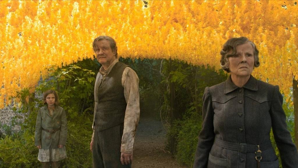 The Fantastical Reimagining of The Secret Garden