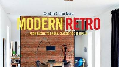 Here's How to Incorporate Retro Design into Your Decor