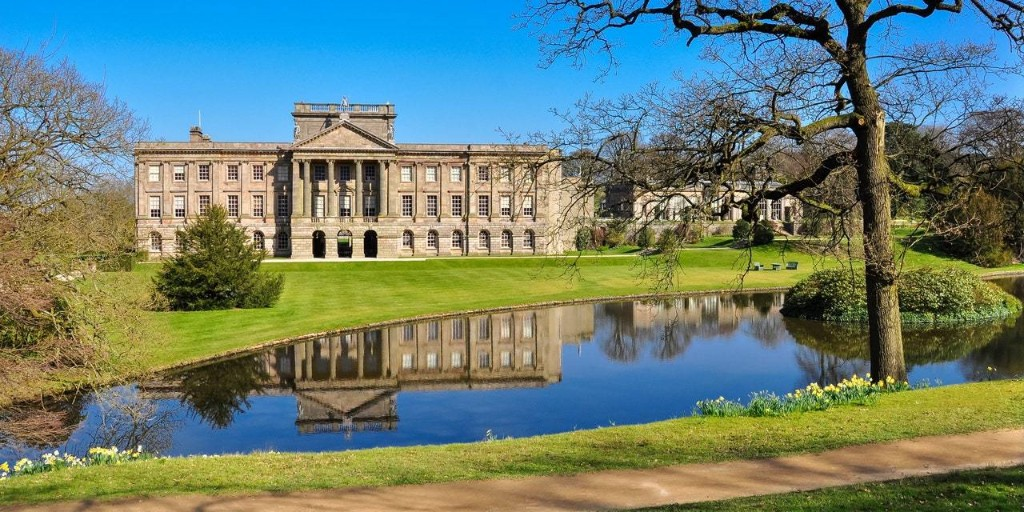 National Trust, Custodian of Historic U.K. Homes and Gardens, Plans to Furlough 11,200 Staff Members