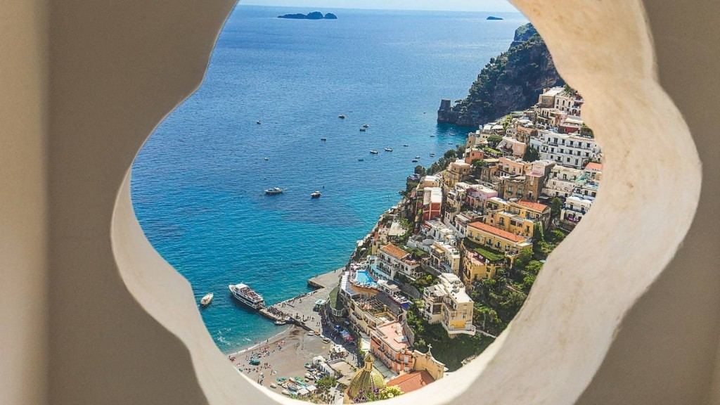 The 13 Stunning Towns That Comprise the Amalfi Coast