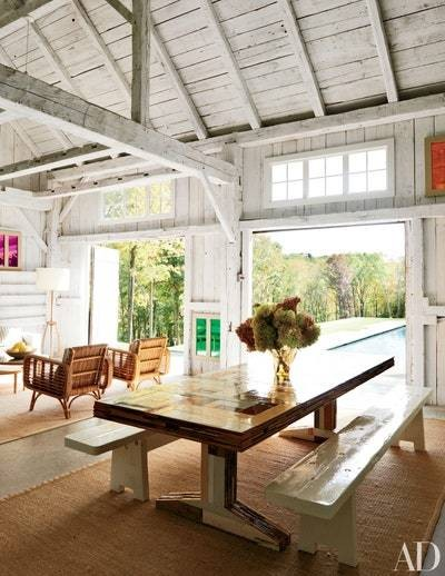 30 Rustic Barn-Style House Ideas & Photos to Inspire You
