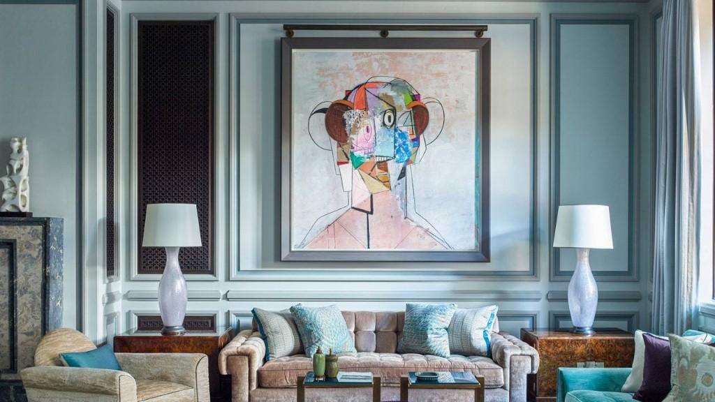 Artful Living by Design | EurDesign Studio - cover