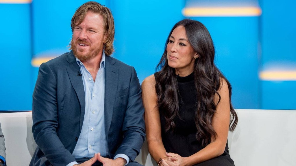 Fixer Upper Is Returning to TV