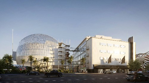 Inside the Leading Design-Forward Museums Opening This Year