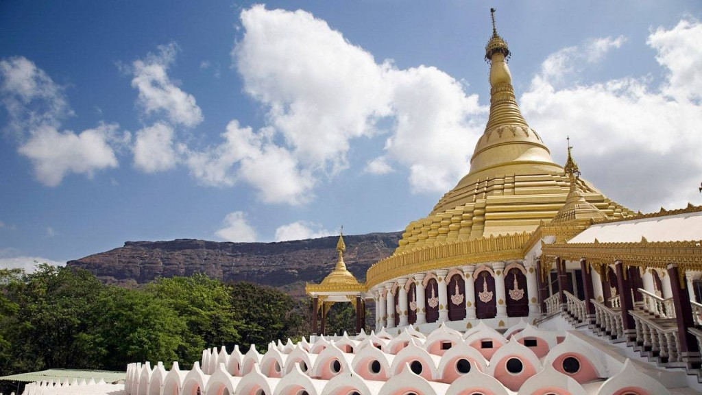 World's Most Blissful Meditation Spaces