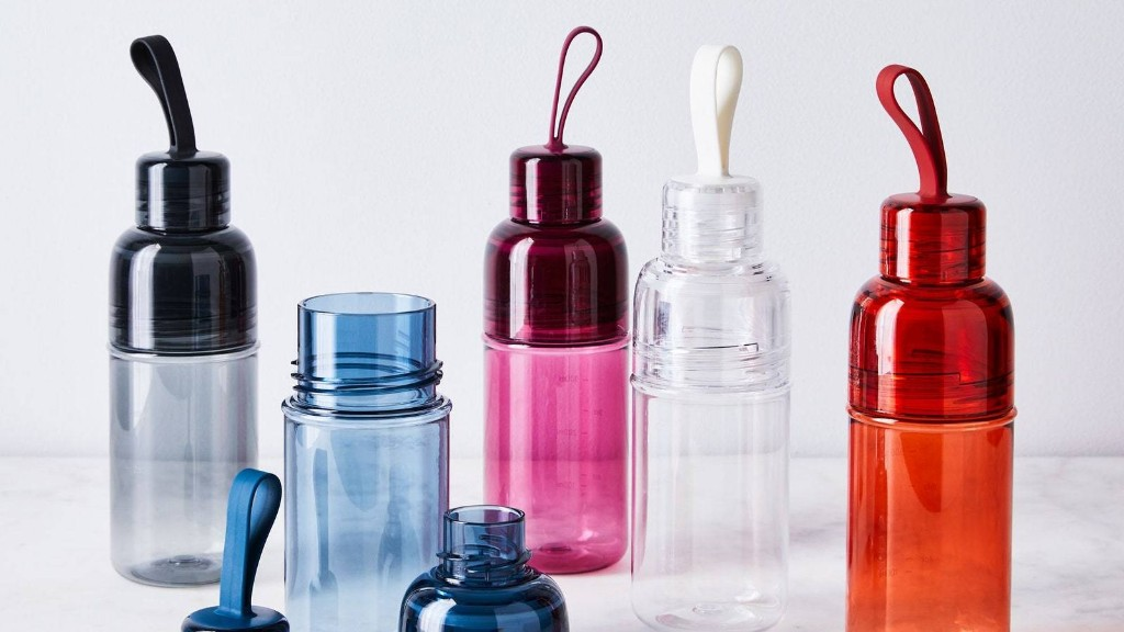 Are You Still Using Disposable Water Bottles?