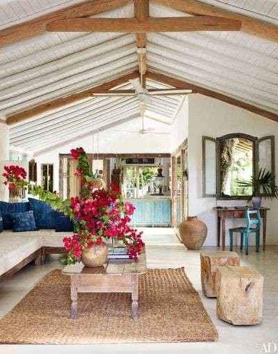 Summer House Ideas: Your Favorite Rooms in July