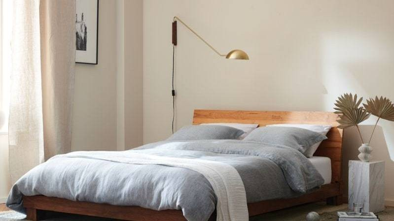 15 Platform Beds to Elevate Your Bedroom Style