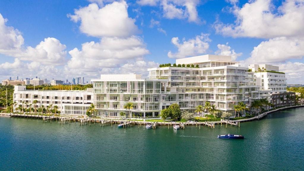The Ritz-Carlton Residences, Miami Beach, Is Fully Embracing Italian Design