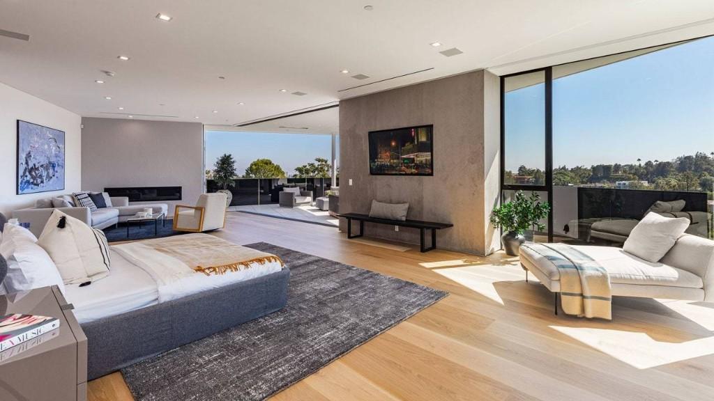 Chrissy Teigen and John Legend Buy Brand-New Beverly Hills Mansion