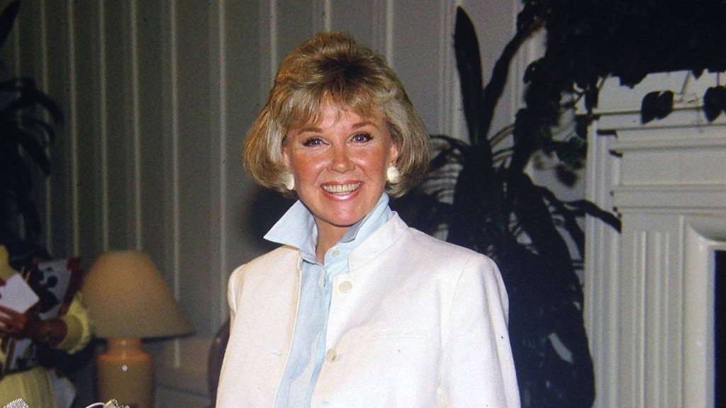 Doris Day's Former 1920s Beverly Hills Home Sells