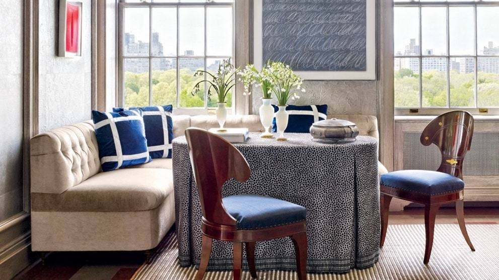 DIY Upholstery Is Easier Than You Think