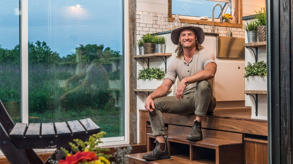 New Frontier's Tiny Homes Can Be Delivered Right to Your Doorstep
