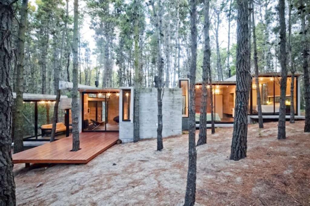Houses I like - Magazine cover