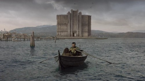 Emmy Award-Winning Art Director Christina Moore on Visualizing Game of Thrones