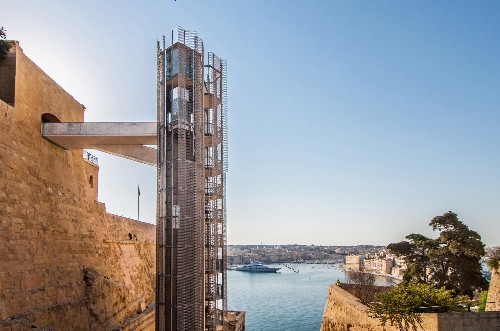 6 Reasons Every Architect Should Visit Malta