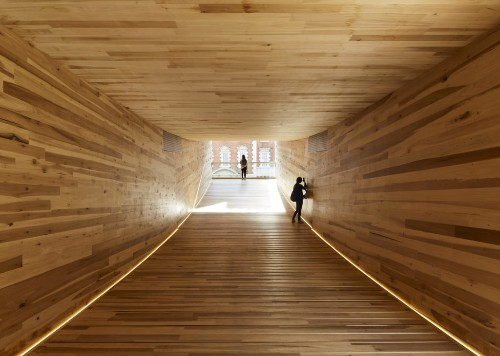 The Future of Architecture: A Timber Revolution - Architizer Journal