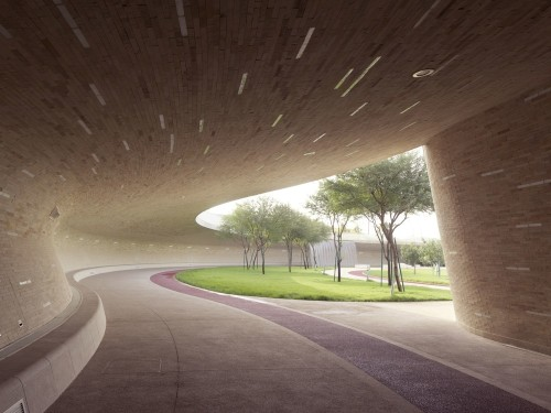A+ Architecture: 10 Transformative Examples of Public Space Design