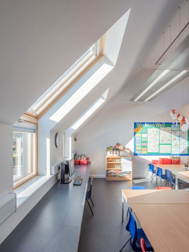 Sensory Spaces: An Architect's Guide to Designing for Children With Autism
