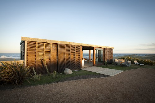 Seaside Retreats: 8 Incredible Houses Along Uruguay's Coast