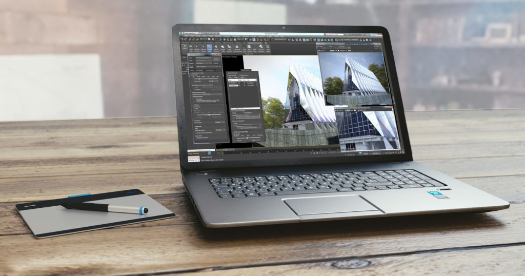 Choosing a Laptop: A Guide for Architecture Students - Architizer Journal