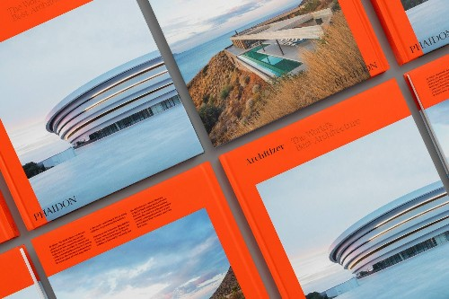 How to Get Published in the World's Most Beautiful Architecture Book