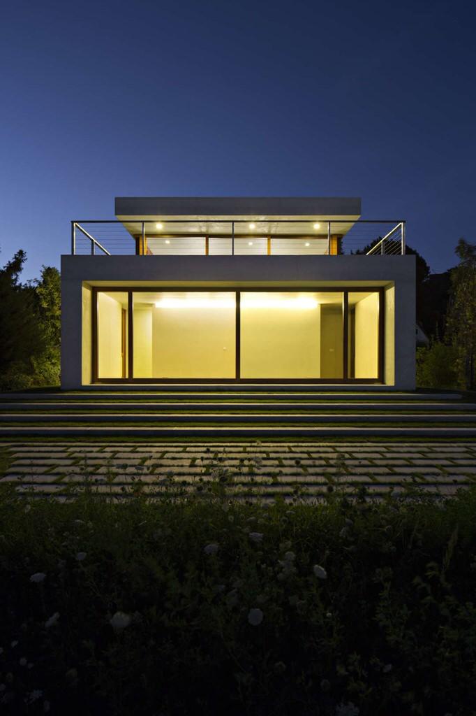 Architect Modern - Magazine cover