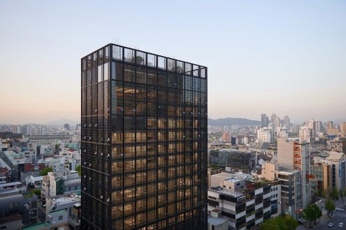 A+Awards Juror Tom Kundig Reflects on the Competition's Past, Present and Future
