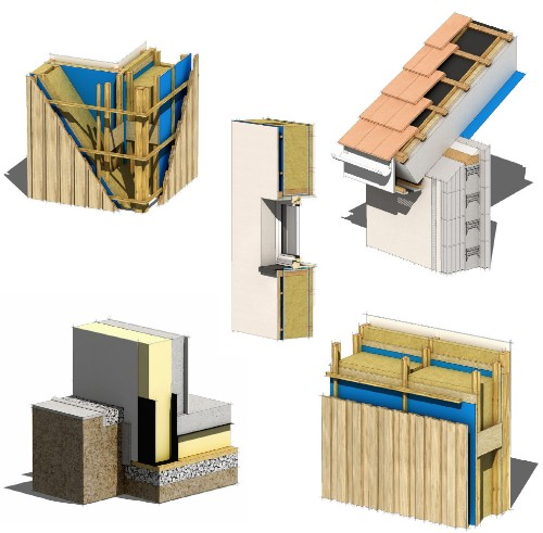 Passivhaus Detailing and Design: A Complete Guide for Architects