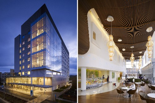 10 Elements of the Perfect Hospital Design