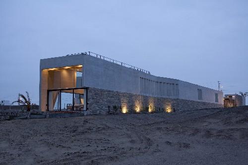 Living Landscapes: New Architecture Across Peru