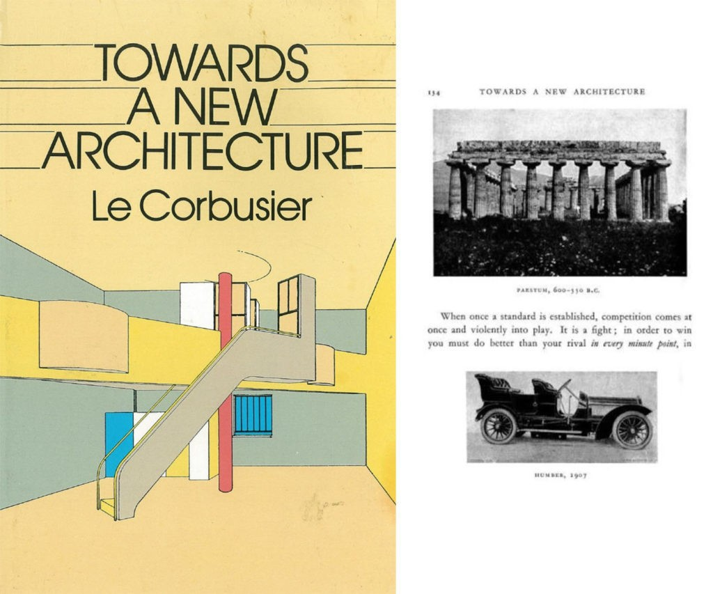 Architecture drawings - cover