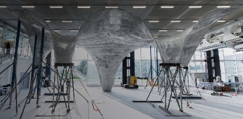 Photovoltaic Concrete: The Next Big Thing in Architecture?