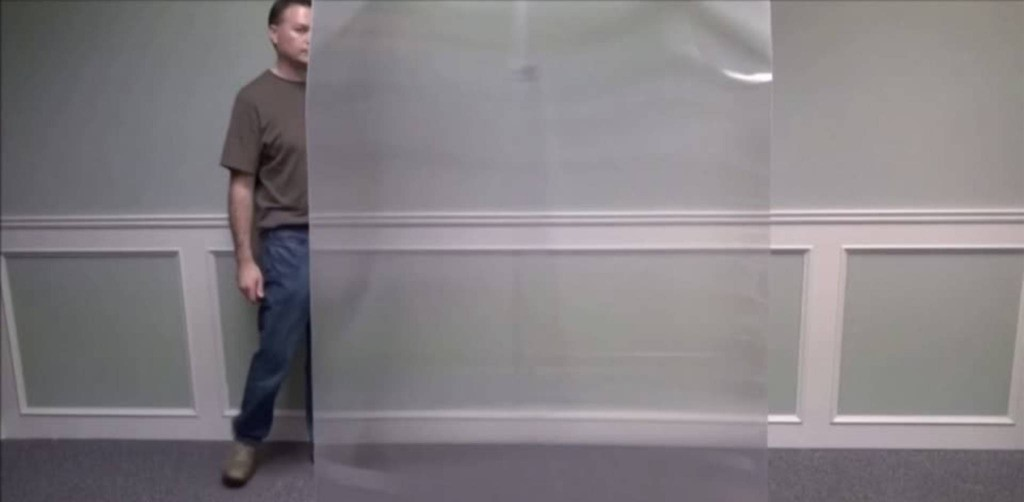 "Researchers Have Invented an ""Invisibility Cloak"" That Really Works - Architizer Journal"
