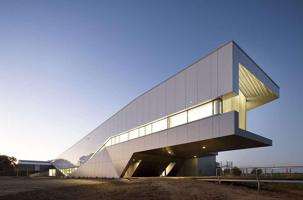 NZ & Australian Architecture & Design - cover